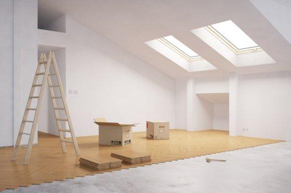 Rénovation complète d'appartement Saint-Étienne