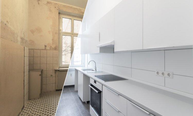 Entreprise de rénovation Saint-Étienne